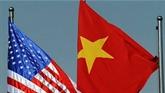 Promotion des relations de coopération intégrale Vietnam - États-Unis