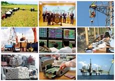 Mobiliser toutes les ressources pour atteindre lobjectif de croissance de 2017