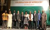 Célébration de la Journée de l'Afrique à Hanoï