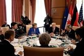 Sommet du G7 : consensus sur le terrorisme, statu quo sur le climat