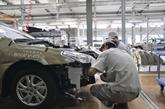 Chine : les entreprises enregistrent une forte croissance de janvier à avril