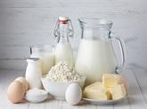 Produits laitiers : première exposition internationale Dairy Vietnam
