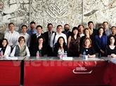 Italie : pour améliorer laccès au marché du travail pour les étudiants vietnamiens