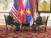 Visite de Nguyên Xuân Phuc aux États-Unis : un nouvel élan pour les liens bilatéraux