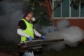 Hanoï : 860 cas de dengue, un décès
