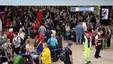 Londres : la panne chez British Airways continue de semer le chaos à Heathrow