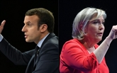 Présidentielle française : Macron et Le Pen face à face pour un duel télévisé crucial