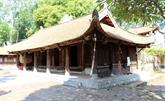 Bac Giang vise à accueillir plus d'un million de touristes en 2017