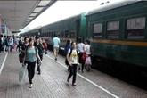 Les députés débattent du projet de loi sur les chemins de fer