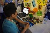 Hô Chi Minh-Ville : concours de sciences appliquées pour les enfants de 6 à 11 ans