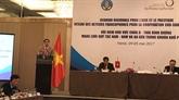 L'Afrique au cœur de la stratégie marocaine de coopération Sud-Sud