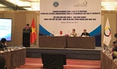 «Réseau des acteurs francophones pour la coopération Sud-Sud et tripartite»