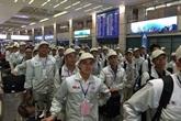 Vietnam et R. de Corée intensifie la coopération dans lhygiène du travail