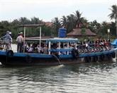 La Banque mondiale approuve un crédit pour améliorer le transport fluvial au Vietnam