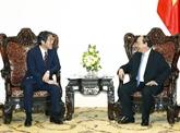 Le Vietnam attache de l'importance à son partenariat stratégique avec le Japon