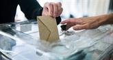 Entre l'abstention et le vote blanc, un Français sur trois n'a pas choisi dimanche 7 mai