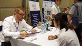 De nombreuses opportunités demploi au Salon du travail France - Vietnam 2017