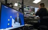 La victoire de Macron, largement anticipée, laisse les marchés quasiment de marbre
