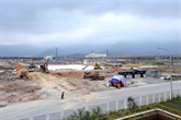 Explosion dans une usine de Formosa Hà Tinh