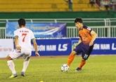 Rendez-vous sportif entre Hô Chi Minh-Ville et Gangwon