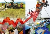 Des mesures synchrones pour développer l'économie