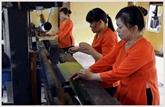 Festival de la soie et de la brocatelle de Vietnam-Asie à Hôi An
