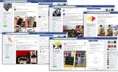 Les vendeurs sur Facebook seront imposables