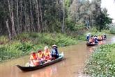 Initiative Startup novatrice du tourisme du Mékong : des Vietnamiennes primées