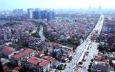 Coopération Hanoï - UE dans l'édification d'une ville intelligente et moderne