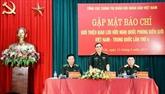 Le 4e échange d'amitié frontalière attendu à Lai Châu