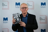 L'Israélien David Grossman lauréat du Man Booker International Prize