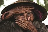 La «beauté éternelle» des vieilles femmes du Vietnam
