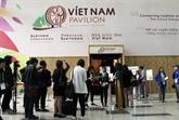 Ouverture du pavillon vietnamien à lExpo 2017 au Kazakhstan