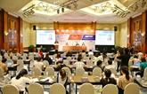 Industries auxiliaires et technologies de linformation sexposent à Hanoï