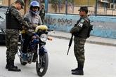 Un journaliste tué par balles au Honduras, le 70e depuis 2003