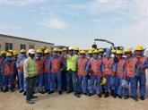 Le Vietnam au côté de ses travailleurs au Qatar