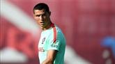 Coupe des Confédérations : Cristiano Ronaldo reprendrait bien une coupe