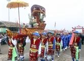 Plan de préservation du Temple des rois Hùng de Phu Tho