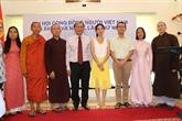 Création de lAssociation des Vietnamiens en Inde et au Népal