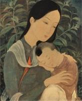 Les peintures vietnamiennes remportent les enchères internationales