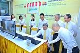 La plate-forme d'e-commerce Badasa fournit 20.000 produits régionaux