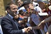 France : l'Assemblée s'offre un nouveau visage, rajeuni, renouvelé, fémininisé