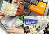 Nouvelles réglementations en vigueur en juin