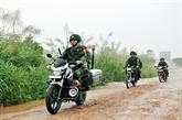 Renforcer la coopération dans la lutte contre la criminalité transfrontalière