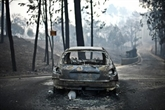Le Portugal toujours en proie à des feux de forêt meurtriers