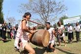 Bientôt la fête culturelle des ethnies de la province de Dak Lak 2017