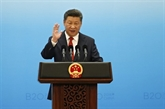 Xi Jinping : la coopération au sein des BRICS va mener à une nouvelle