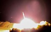 Washington veut rétablir la communication militaire avec Moscou en Syrie