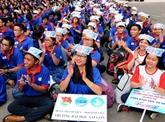 Dix mille bénévoles prêts à aider les candidats de lexamen national du bac