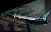 Salon du Bourget : Boeing annonce une commande de vingt 737 MAX 10